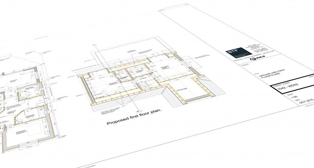WD02 - Plans